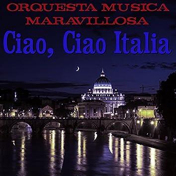 Ciao, Ciao Italia