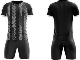 Football Jerseys for Men Custom Name and Number Soccer Jersey Kids Football Uniforms Boys/Girls Football Practice Jersey