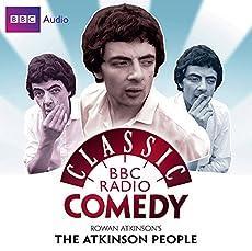 Rowan Atkinson's The Atkinson People