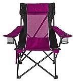 Kijaro Sling Folding Chair, Hanami Pink