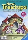 New treetops. Coursebook-Workbook. Per la Scuola elementare. Con CD. Con espansione online (Vol. 5)