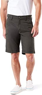 Men's Straight Fit Utility Shorts