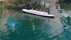Top RC Model Ships Boats Remote Control Strategy History - Remote control cruise ship