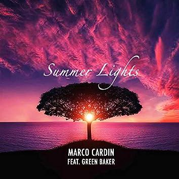 Summer Lights (feat. Green Baker)