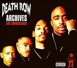 death row archives
