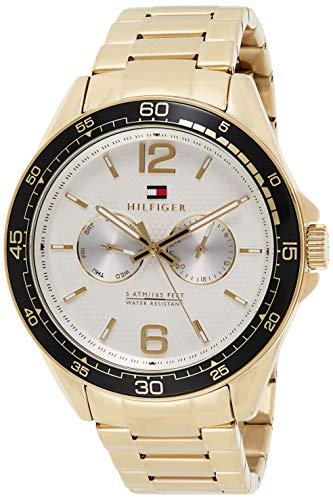 Tommy Hilfiger Armbanduhr 1791365