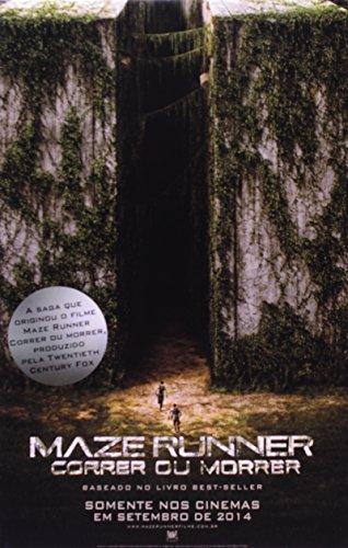Box Maze Runner - 5 Volumes