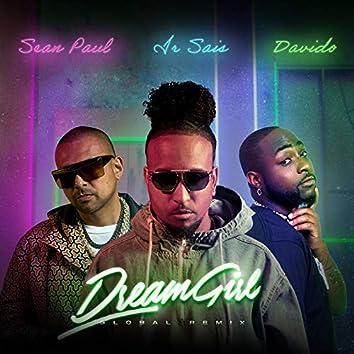 Dream Girl (Global Remix)