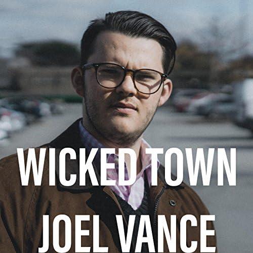 Joel Vance