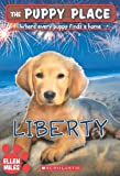 The Puppy Place #32: Liberty