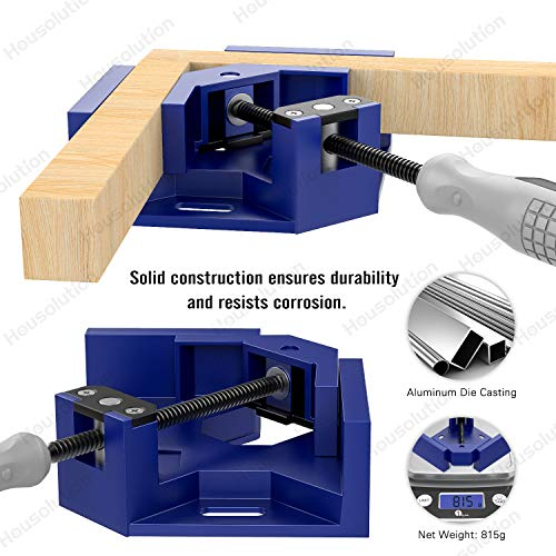 Product Image 5: Housolution Right Angle Corner Clamp