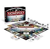 Hasbro Monopoly B0733398 - Die Mannschaft, Spiel