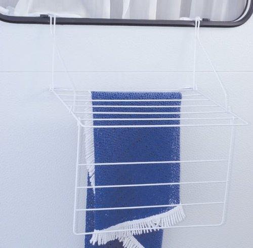Wäschetrockner Fenster