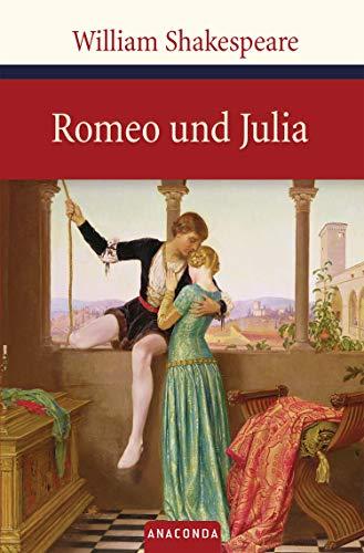 Romeo und Julia: Tragödie in fünf Aufzügen (Große Klassiker zum kleinen Preis, Band 39)