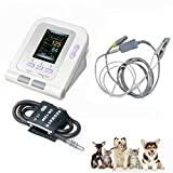 WANG Monitor di Pressione Veterinaria - Digital veterinaria Blood Pressure...