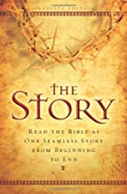 the story zondervan chapters
