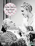 Sacha Guitry: Four Films 1936-1938 - 4-Disc Box Set ( Le nouveau testament / Mon père avait raison / Faisons un rêve… / Remontons les Champs [ Origen UK, Ningun Idioma Espanol ] (Blu-Ray)