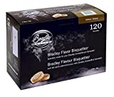 Bradley Smoker BTHC120 Hickory Bisquetten 120 Pack