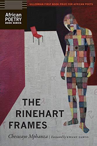 Image of The Rinehart Frames (African Poetry Book)