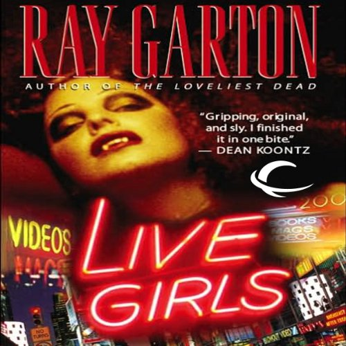 Live Girls cover art