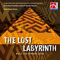 Fanfare: The Lost Labyrinth