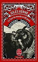 Le Tour Du Monde En 80 Jours (Ldp Classiques)