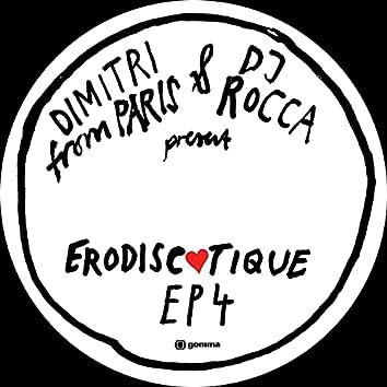 Erodiscotique EP4