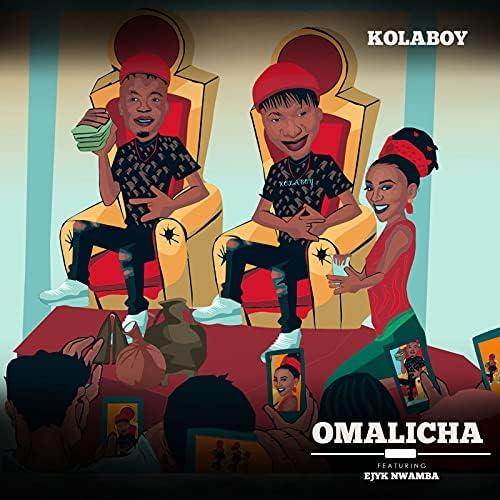 Kolaboy feat. Ejyk Nwamba