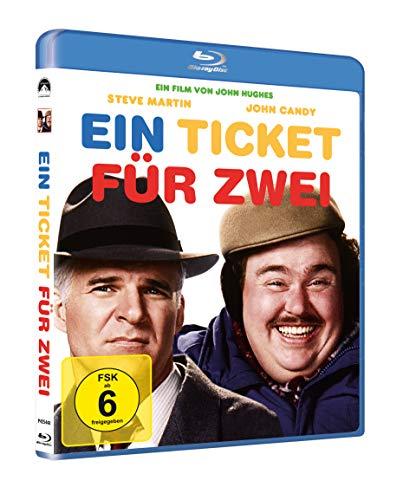Ein Ticket für zwei [Blu-ray] - 2