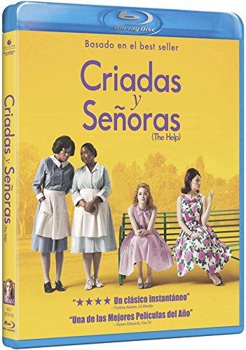Criadas Y Señoras [Blu-ray]