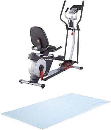 Amazon.es: Últimos tres meses - Máquinas de cardio / Fitness y ...