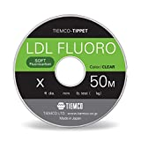 ティムコ(TIEMCO) ティペット LDL フロロティペット 6X 0.6号 50m 2.9kg 1.3lb