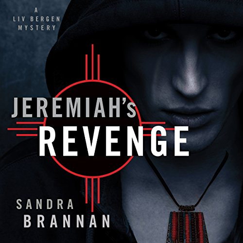 Jeremiah's Revenge audiobook cover art