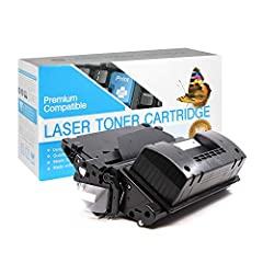 SuppliesOutlet Replacement Cartridge For HP CE390X,HP 90X Up To 24000 Prints Per Cartridge At A 5% Coverage Includes: 1 Black LaserJet Enterprise 600 M602DN,LaserJet Enterprise 600 M602N,LaserJet Enterprise 600 M602X,LaserJet Enterprise 600 M603DN,La...