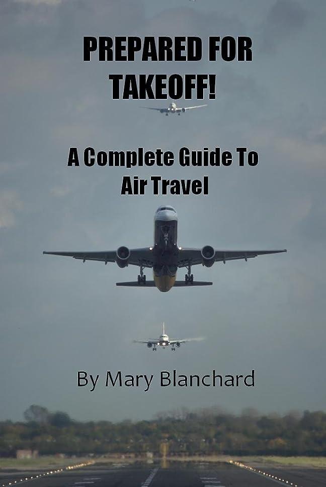 落とし穴パリティ動物Prepared For Takeoff! (English Edition)