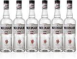 6 Flaschen Molinari Sambuca extra a 0,7l 40% vol.