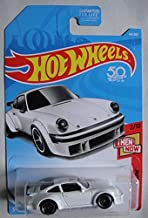 Hot Wheels 2018 50th Anniversary Then and Now Porsche 934 Turbo RSR 44/365, White