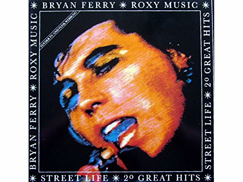 Street life-20 great hits (& Roxy Music) [Vinyl LP]