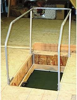 versa rail attic