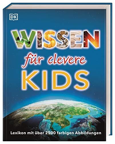 Dorling Kindersley Wissen für clevere Kids Bild