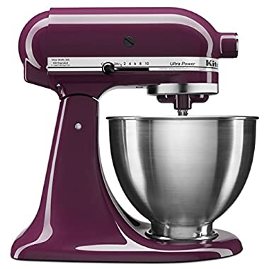 KitchenAid Ultra Power Stand Mixer