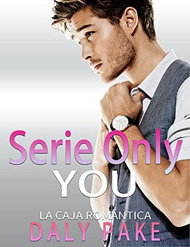 Serie Only You : La caja romántica de Daly Pake