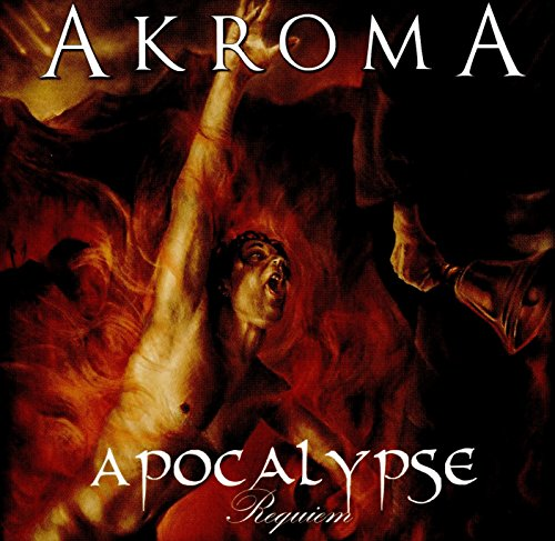 Apocalypse Requiem [Digipak]