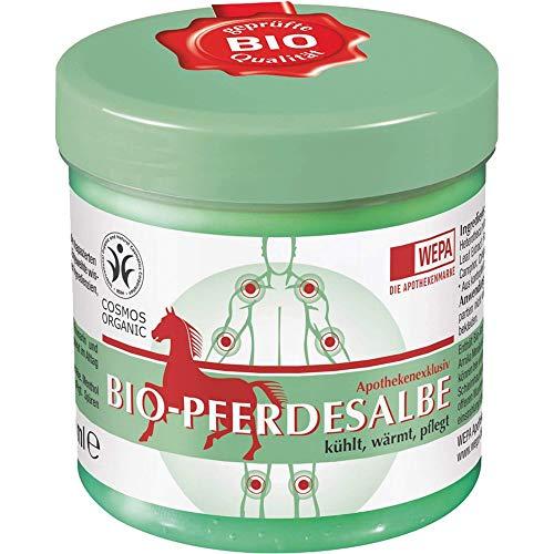 WEPA Bio-Pferdesalbe 200 ml