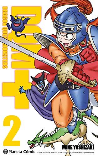 Dragon Quest Monsters nº 02/05 (Manga Kodomo)