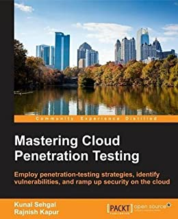 Mastering Cloud Penetration Testing