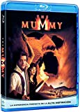 The mummy (La momia) [Ultimate Edition] [Blu-ray]