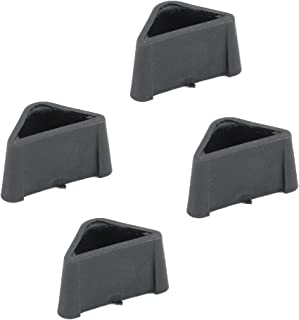 Black & Decker WM225 & WM425 Replacement (4 Pack) Foot # 242394-00-4pk