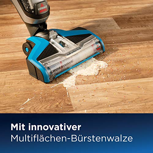 BISSELL 17132 CrossWave 3-in-1 Bild 4*