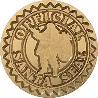 Official Santa Seal 1